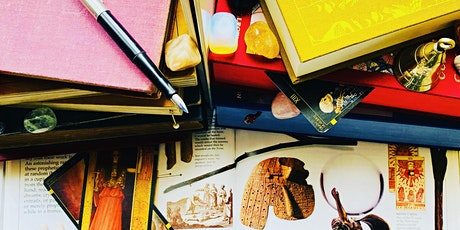 Fortune-Telling: A Guided Creative Writing Workshop tickets