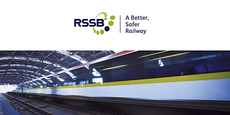 The future of train maintenance – virtual workshop and showcase tickets