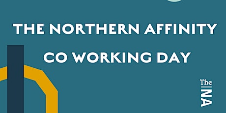 The Northern Affinity Co Working Day @ Empire House - Slaithwaite billets