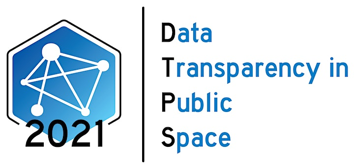Data Transparency in Public Space image