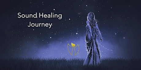 Sound Healing Journey and Transmission tickets