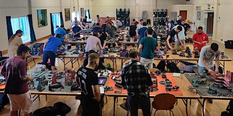 Kent Wargames Tournament 40k GT tickets