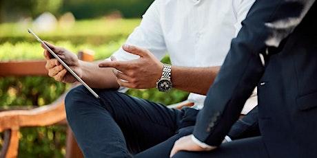Experts Business Clinic & Meetup tickets