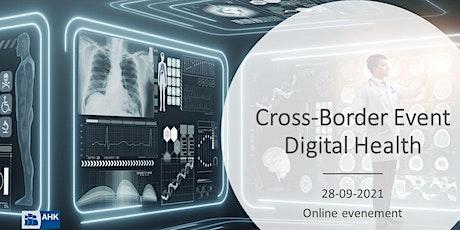Cross-Border Event Digital Health Tickets