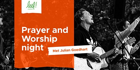 Prayer and Worship Night tickets