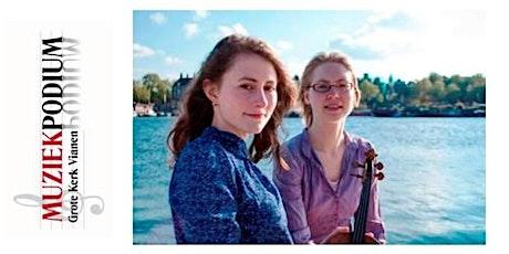 Emma en Riëtte in concert tickets