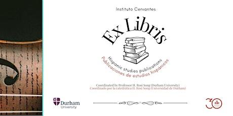 Ex Libris: 'Dissonances of Modernity: Music, Text and Performances' biglietti