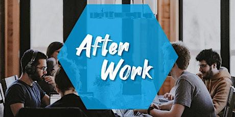 Afterwork - November Tickets