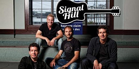 Signal Hill tickets