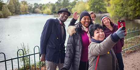 NIHR ARCs National Priority Area in Healthy Ageing, Dementia and Frailty tickets