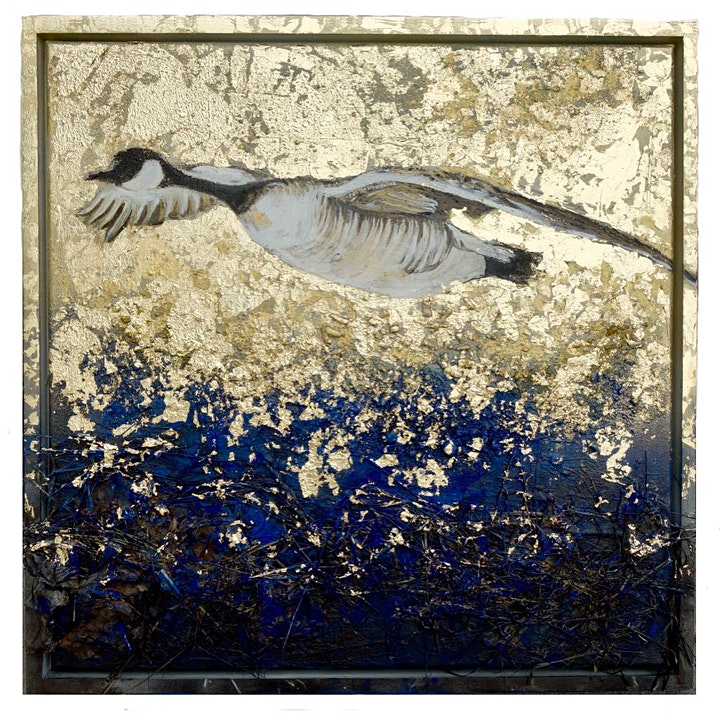 The Wild Geese Call: Late viewing image