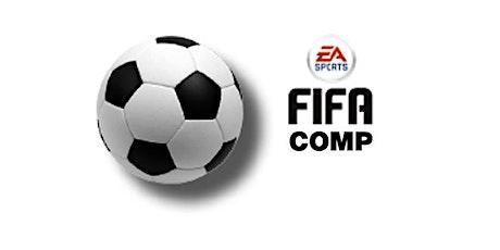Fifa 21 Tournament tickets