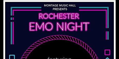 Emo Night - Rochester tickets