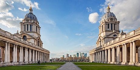 Film Club Tour: Capturing Famous London's Landmarks in Films (Online) tickets