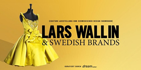 Lars Wallin & Swedish Brands Tickets