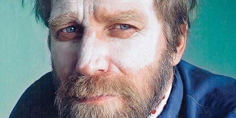 Tony Law - A Now Begin In Again tickets