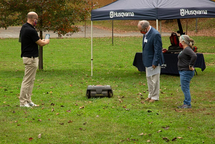A.I.R.'s 2021 N.O. Lawn Care Community Fall Event image