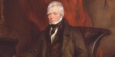 250th Sir Walter Scott Anniversary supper & lecture with Prof David Purdie tickets