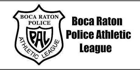 Boca Raton Police Athletic League 30th Anniversary Celebration tickets
