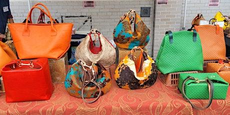 NYC Handmade Bazaar tickets