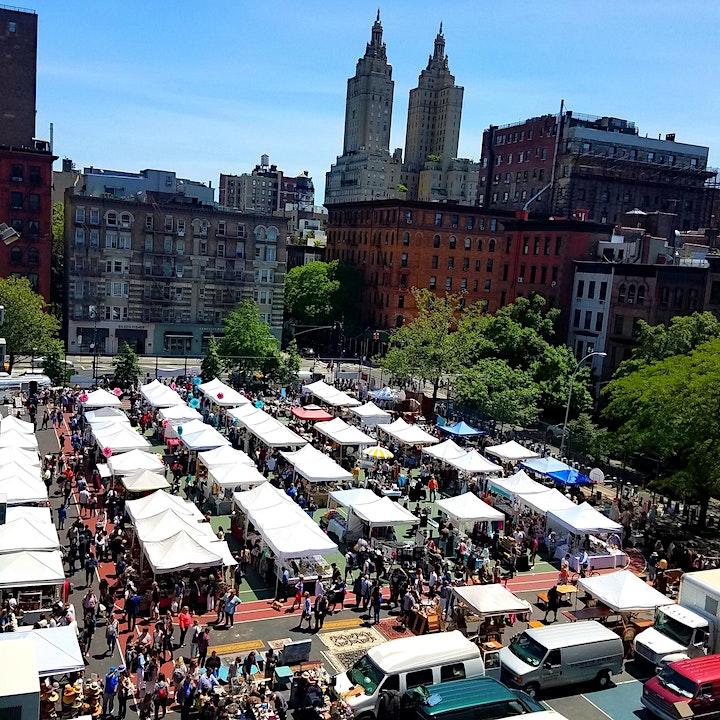 NYC Handmade Bazaar image