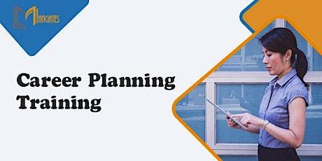Career Planning 1 Day Virtual Live Training in Winnipeg tickets