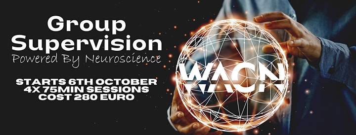 Group Supervision with Neuroscience Autumn 2021 image