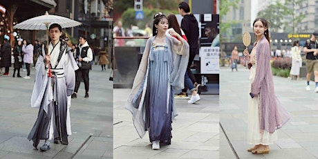 Chinese Fashion Through the Ages: From the Yuan Dynasty to the Present Day tickets