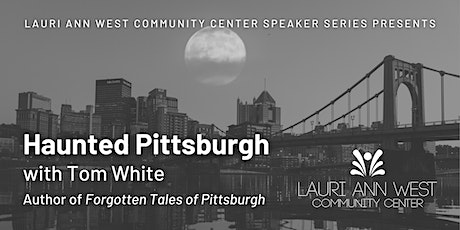 Haunted Pittsburgh tickets
