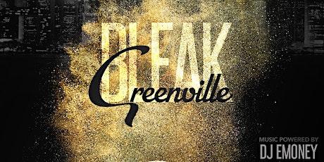 BLEAK GREENVILLE 2021 tickets