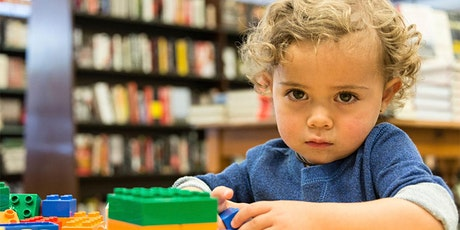 Maltby Centre Learning @ Home Series:  Young Children & ASD tickets