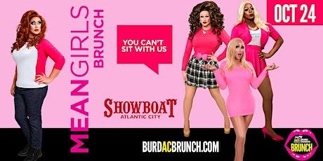 Drag Brunch at the Showboat tickets