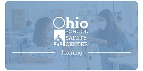 Crisis Awareness Training for Ohio School Safety Community tickets