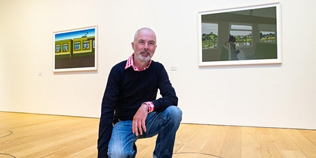 Meet the Artist in the Studio: Gary Coyle: dlr LexIcon Gallery tickets