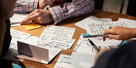 Designing for humans: An introduction to Human-Centred Design tickets