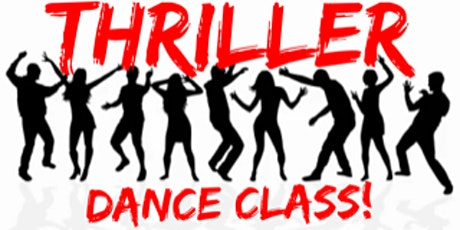 Thriller Dance Class! tickets