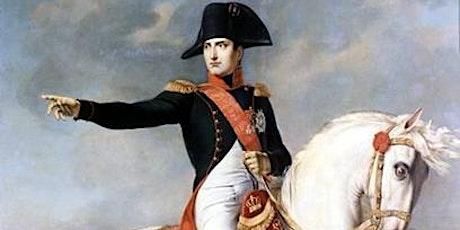 HOVO Lezing – Regionale kunstgeschiedenis ihkv 200e sterfdag Napoleon Tickets