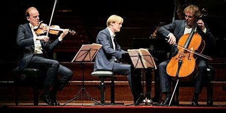 Storioni Trio tickets