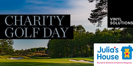 Vinyl Solutions Charity Golf Day  - TEAM tickets