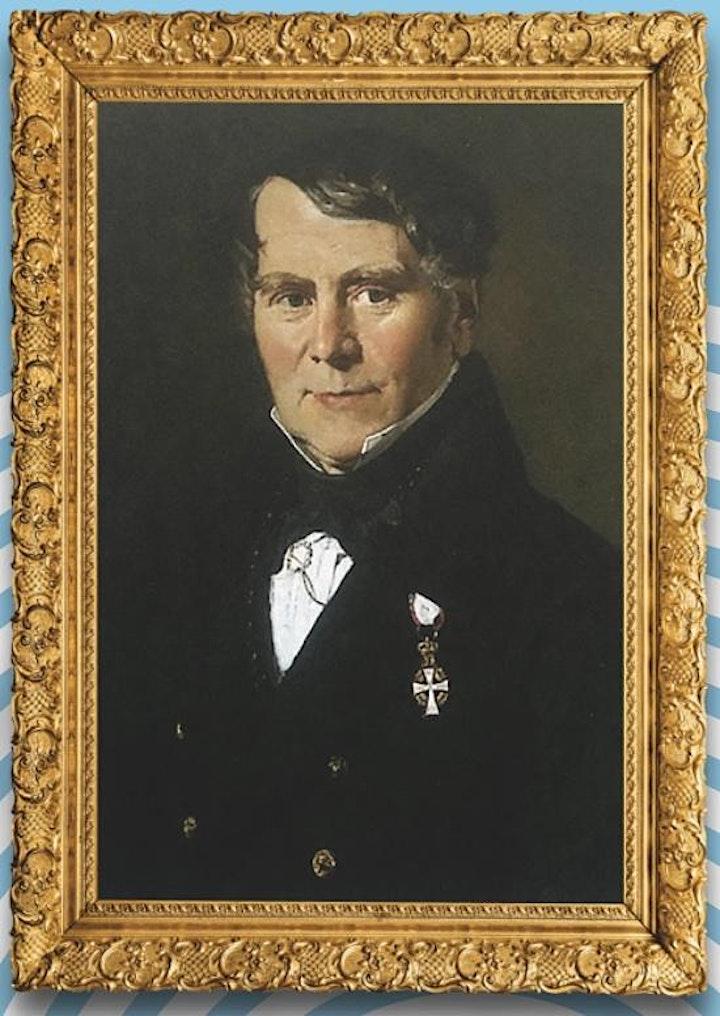 Afbeelding van HOVO Lezing – Regionale kunstgeschiedenis ihkv 200e sterfdag Napoleon