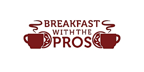 Breakfast with the Pros tickets