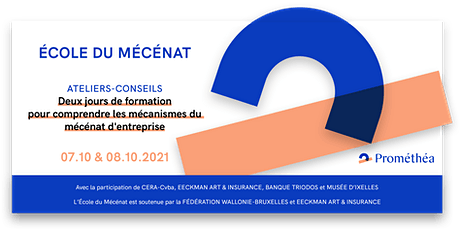 Atelier-Conseil - 07 & 08/10 - Charleroi billets
