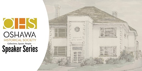 September Speaker Series - A History of Girl Guides in Oshawa tickets