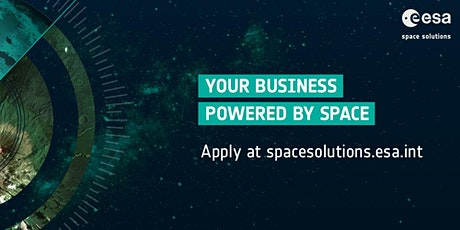 What Can Satellites Do to Make the World a Better Place? tickets