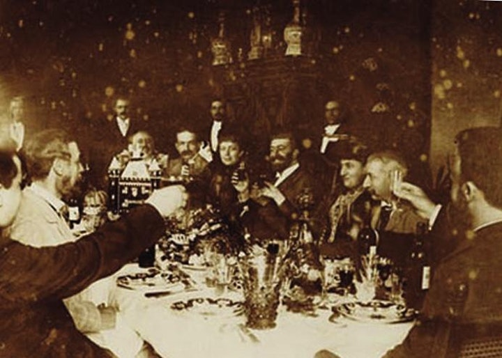 Afbeelding van HOVO - Een verdiepingscollege Cuypersjaar