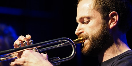 JazzSteps Live at the Libraries: The Hugh Pascall Quartet - Beeston Library tickets