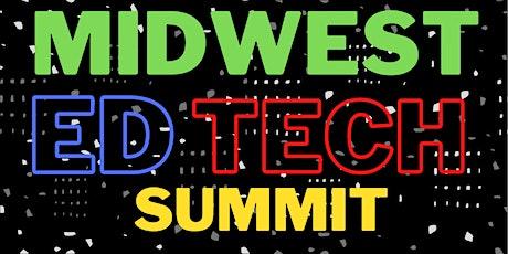 2021 FALL Midwest Ed Tech Summit tickets