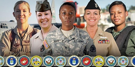 31st Annual Military Women's Luncheon tickets