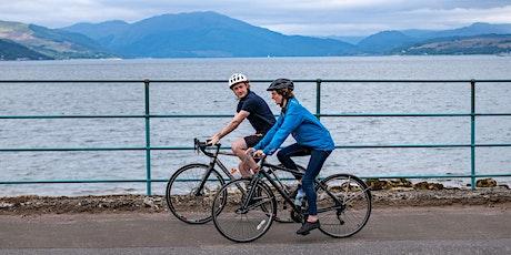 Better Biking 1:1 tickets