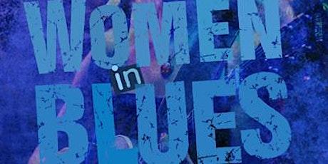 Women In Blues - 2021 tickets